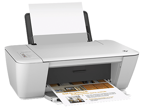 HP Deskjet 1510 Driver Paketi - All-in-One Yazıcı (B2L56B)