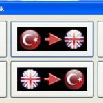 Odesa Moonstar Türkçe İngilizce Sözlük