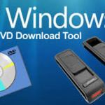 Ücretsiz Windows 7 USB DVD Download Tool
