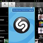 Dinlet Bul Android Uygulaması