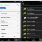 Google Play Oyunlar Uygulaması