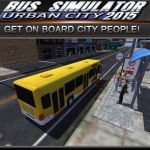 Android Otobüs Sürme Oyunu İndir