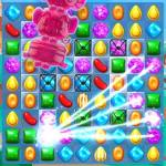 Candy Crush Jely Saga Windows Phone Oyunu