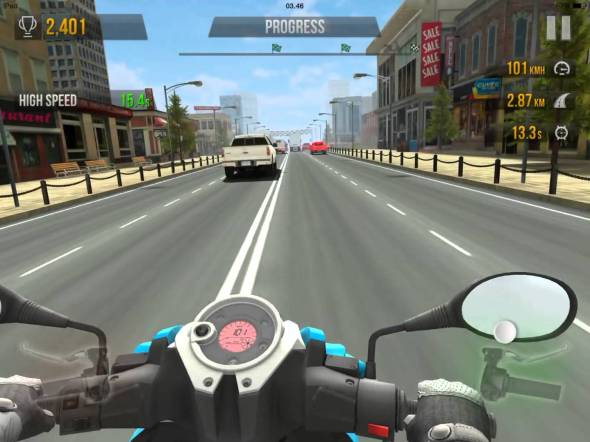 Traffic-rider-oyunu-game-apek