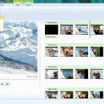 Windows Movie Maker Türkçe indir