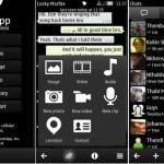 Symbian Whatsapp indir