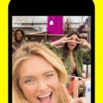 Snapchat Iphone Ipad indir
