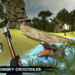 Survival Island Fly Helicopter Oyunu