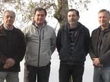CIMA de Colombia y CimaSur Chile entregaron su conocimiento en el CIITA.