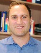 Alex Marson, MD, PhD