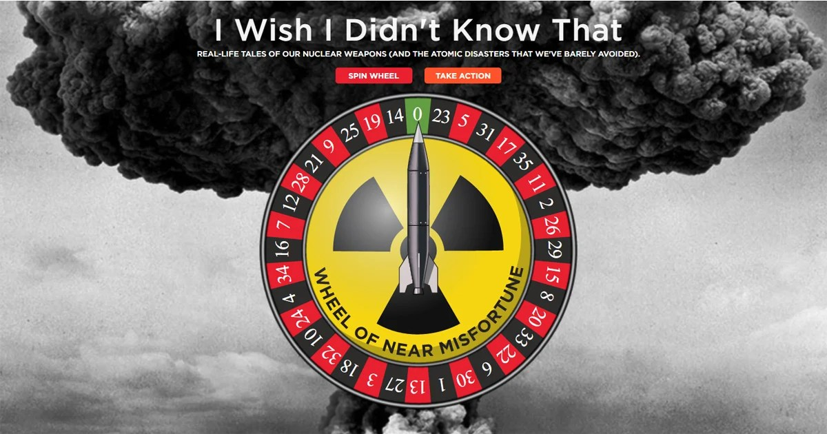How Do Nuclear Weapons Work Union Of Concerned Scientists