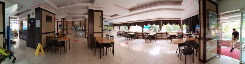 Livane Beach Hotel