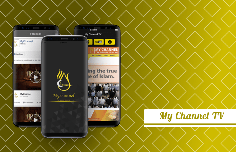 mychannel Our Product