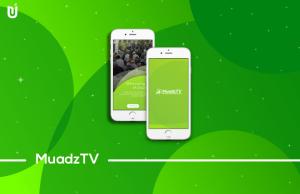 Muadz-TV Beranda