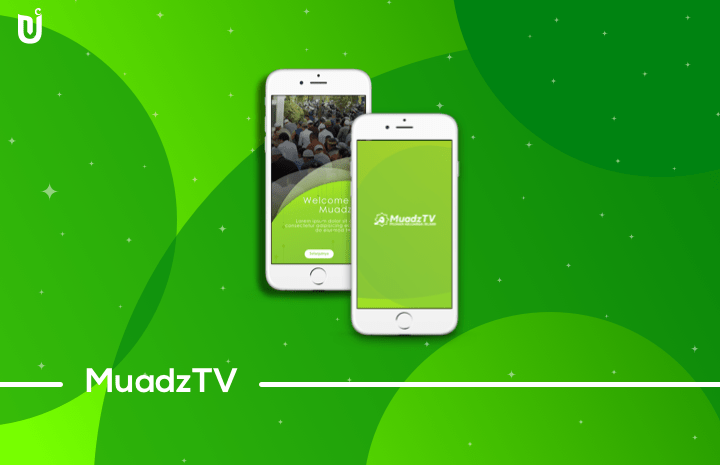 Muadz-TV Our Product