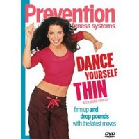 Review: Prevention Fitness Systems - Dance Yourself Thin