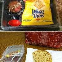 Pre-Packaged Adult Lunch Combos