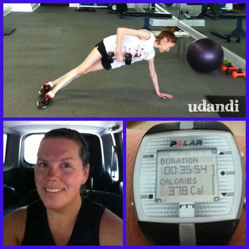 kelly whitaker personal training udandi.com