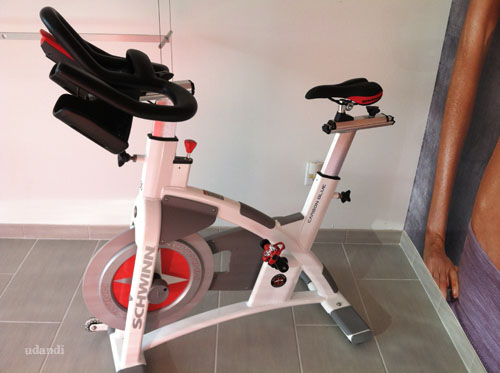 Cincinnati Cyclebar | udandi.com