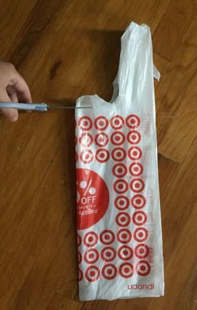 Cutting Target Bag udandi.com
