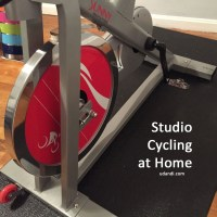 Create an Affordable Studio Cycling Experience at Home