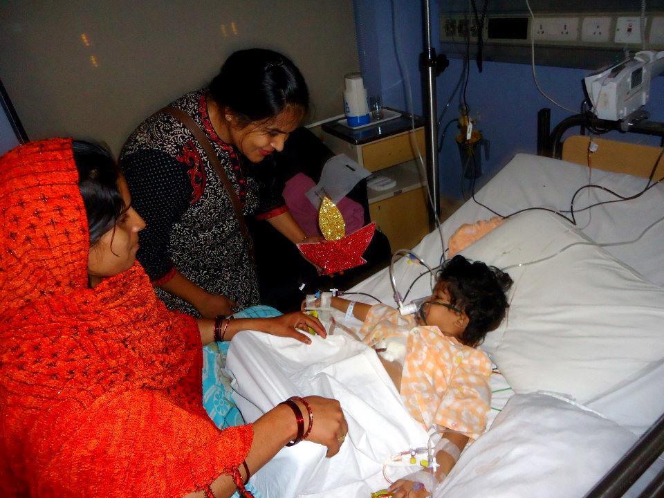 Diwali 2015 Hospital 2