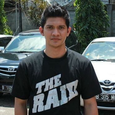 Iko Uwais The Raid