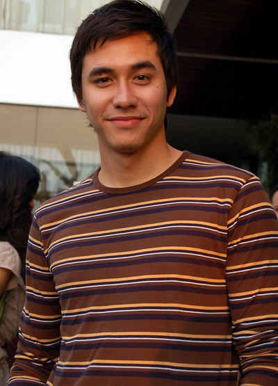 Darius Sinatrhya