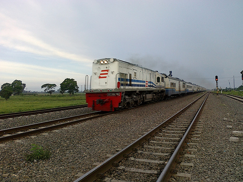 KA Cirebon Express