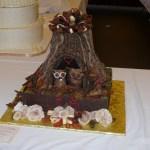 Kue Rumah Pohon