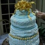 Kue Ucapan Selamat