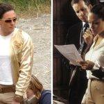 Stuntman Angelina Jolie