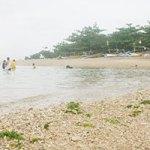 Sensai Pantai Ujunggenteng yang Eksotis | www.radarsukabumi.com