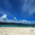 Jawa Barat » Pantai » Mengintip Wisata Alam Ujung Genteng - Sukabumi