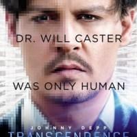 Transcendence 2014 Poster