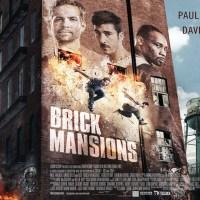 Film Brick Mansion