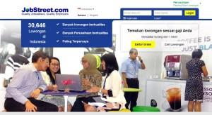Website Lowongan Kerja Terpercaya Karir.com