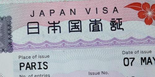 Lebih Baik Ditolak Cinta daripada Ditolak Visa
