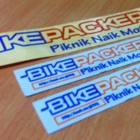 Logo Komunitas Bikepacker Indonesia