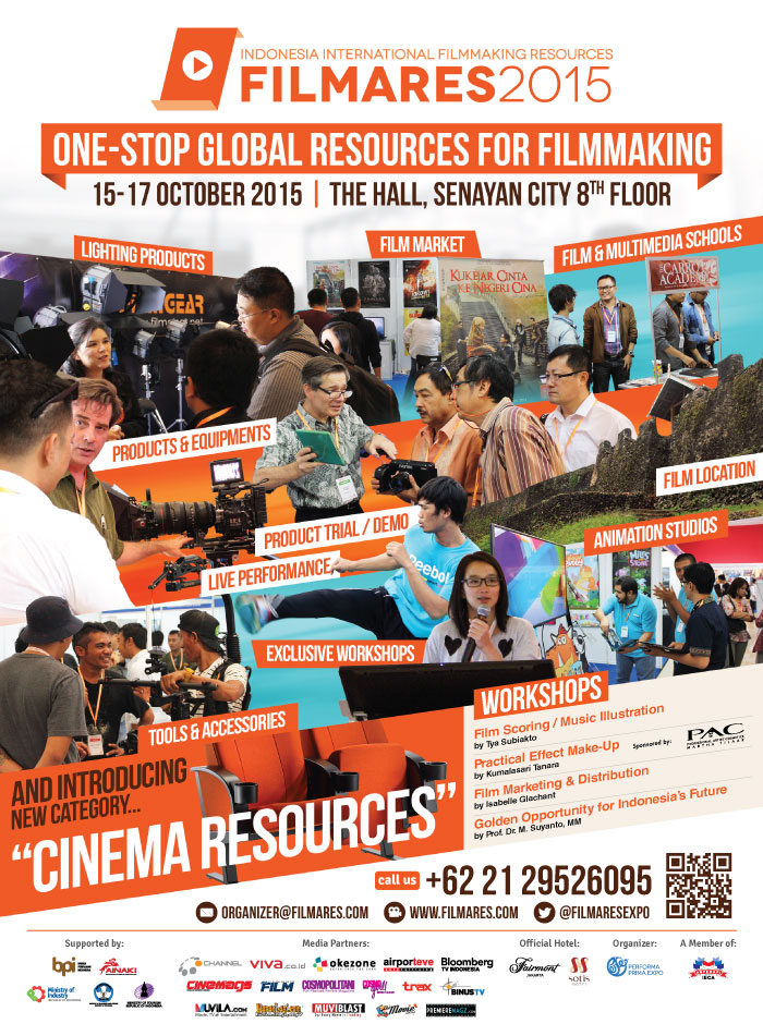 Filmares 2015