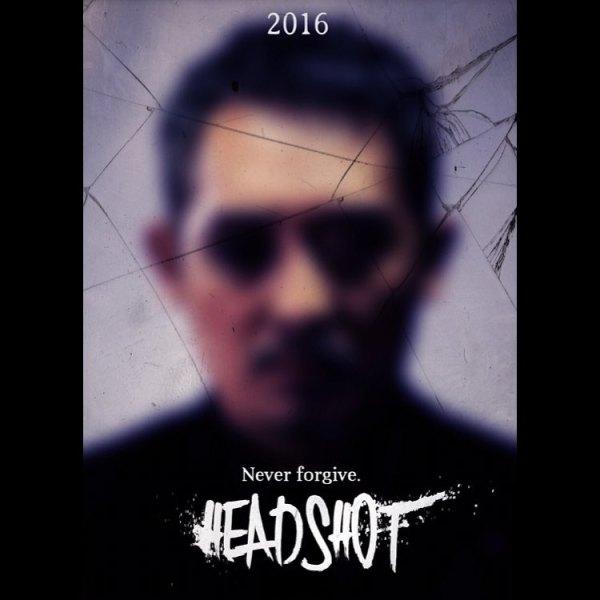 Film Headshot - Sunny Pang