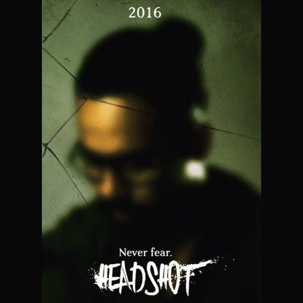 Film Headshot - Very Tri Yulisman