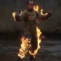 Udeh Nans Stunt Showreel 2016