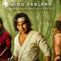 Official Teaser Trailer Wiro Sableng 212
