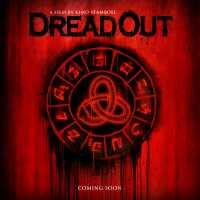 Official Teaser Poster Dreadout