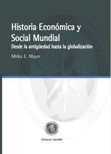 Historia Economica soc y mund