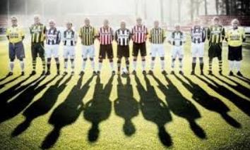 Walking Football Uden