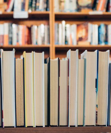 Incontri letterari della Biblioteca Margherita Ferro