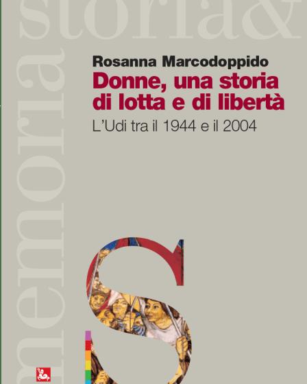 Donne, una storia di lotte e di libertà (copertina)