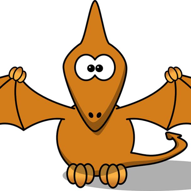 The dinosaur song
